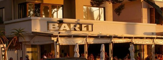 Bar1 Camps Bay