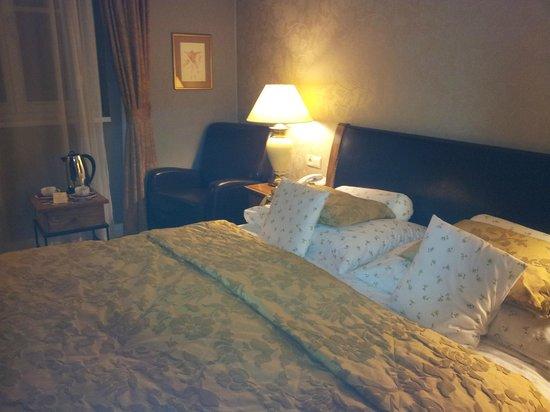Marrol's Boutique Hotel Bratislava: La mia camera