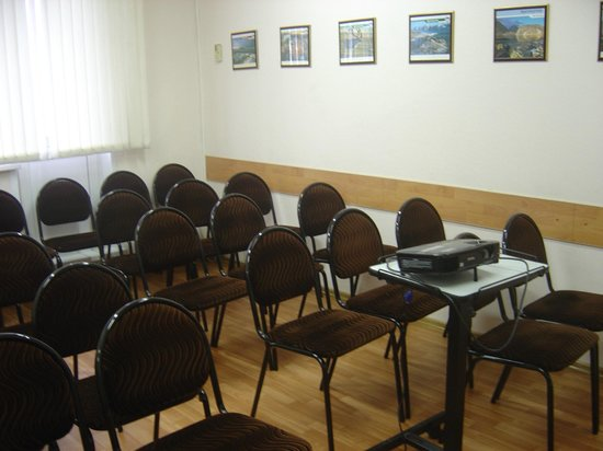 Arktika: конференц зал на 25 посадочных мест