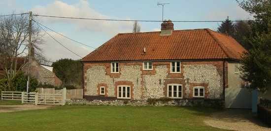 Flint House Bed & Breakfast