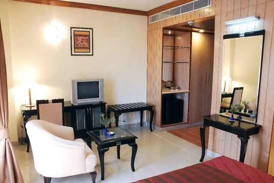 Pink Pearl Hotel & Fun City: deluxe room