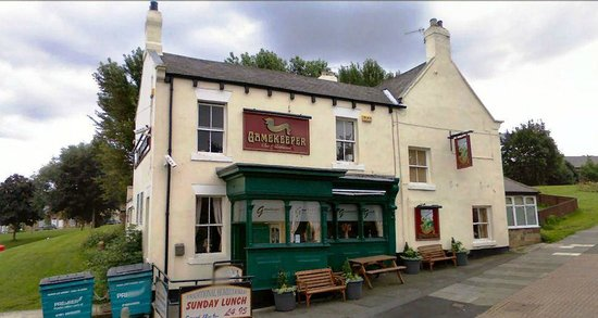 Swalwell, UK: Gamekeeper Pub now Jashni Indian Restaurant
