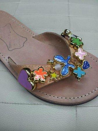 Sandals 4u: Fabulous Greek Leather Sandals!
