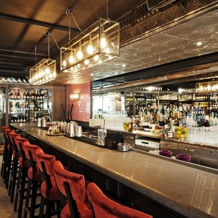 Grand Escalier restaurant - Picture of Grand Escalier, Stockholm ...