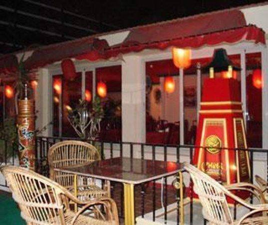 China House Foto
