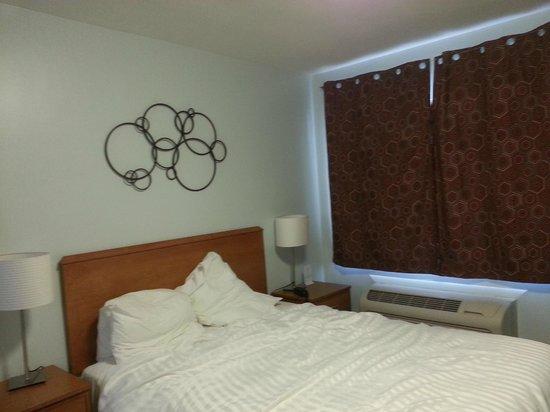 Jerry's Motel: chambre