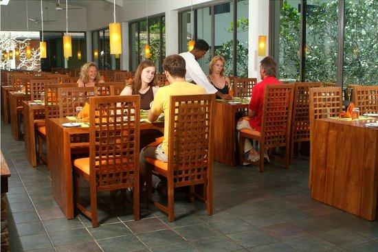 Restaurant at Mermaid Hotel: Main Restaurant