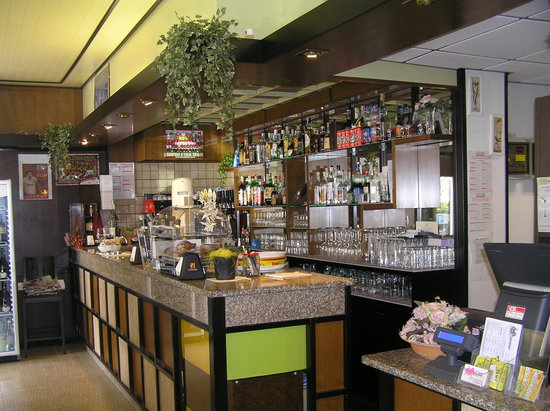 Hotel Orchidea: bar