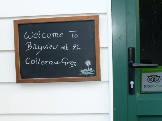 Bayview at 91: Welcome note