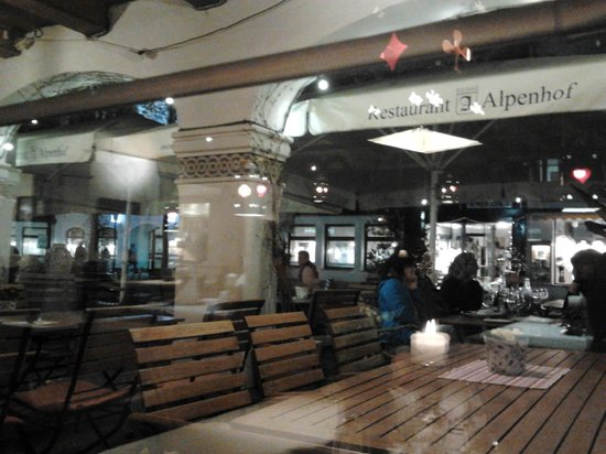 gutes restaurant garmisch partenkirchen