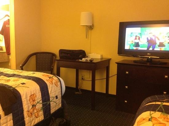 Best Western Annapolis: Add a caption