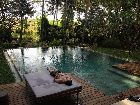 RedDoor Bali: Pool