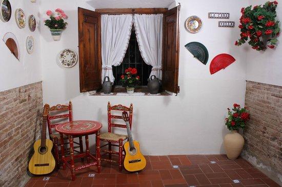 La Casa Vella - Flamenco in Barcelona : Tablao Flamenco