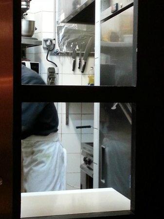 L'Atelier d'Alexandre : Tiny Kitchen
