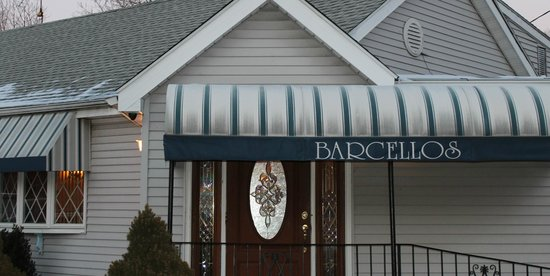 Barcellos Family Restaurant: Restaurant