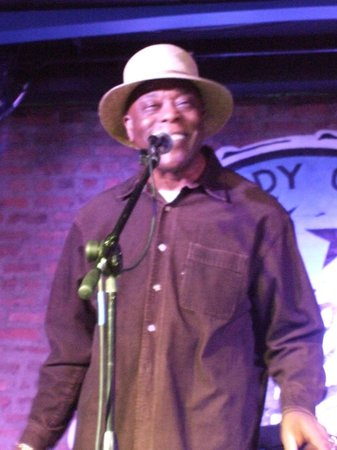 Buddy Guy's Legends : Keep Smiling