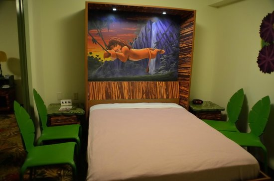 Lion King Family Suite Picture Of Disney S Art Of