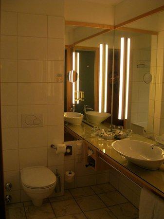 Falkensteiner Hotel Am Schottenfeld: camera