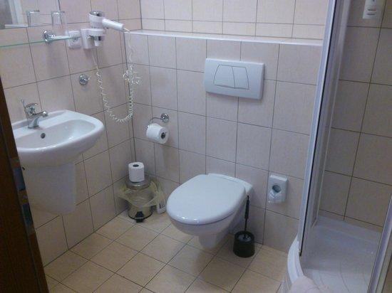 Inos: Ванная