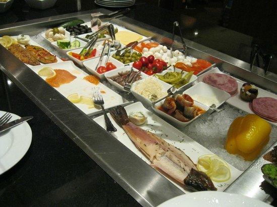 Falkensteiner Hotel Am Schottenfeld: colazione