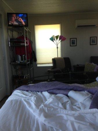 Lavender Mermaid Farm B&B: Room