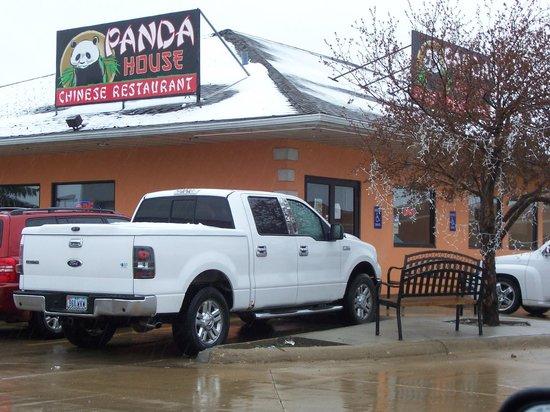 Panda House panda house restaurant, waterloo ia - picture of panda house