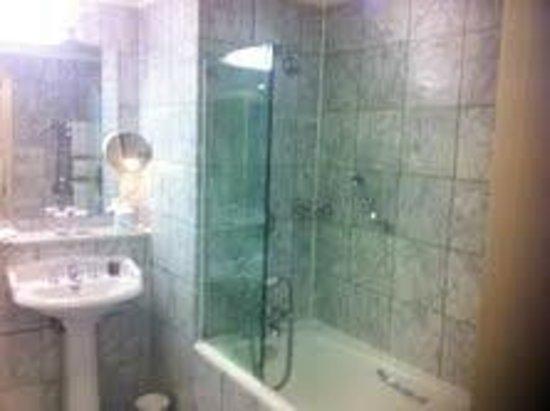 The Merrion Hotel: Bathroom