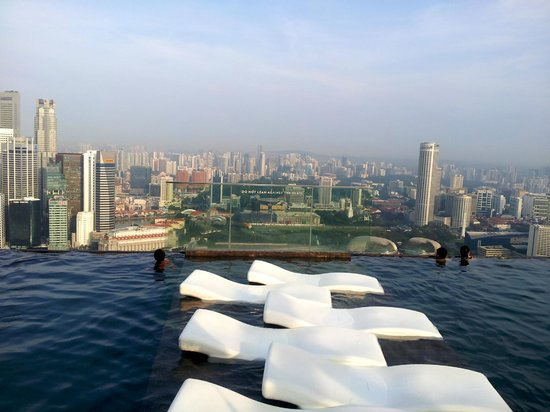 Marina Bay Sands, Singapore Reviews - TripAdvisor