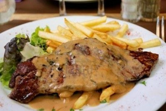 imagen Restaurante Las Termas en Mataró