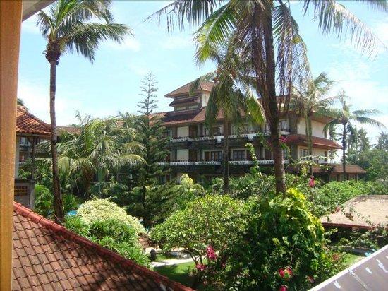 Sari Segara Resort Villas & Spa: Hotel