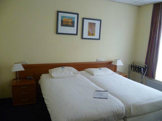 Hotel Restaurant Royal Sas van Gent: Room