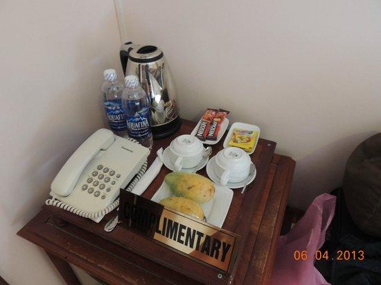 Hue Holiday Hotel: комплимент от отеля