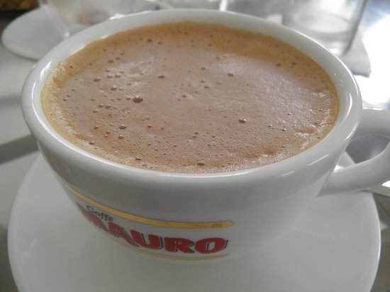 Tartaruga's Hotel and Pagudpud Yacht Club Restaurant: I think this is Cafe Mocha.  The serving size is generous and I like it.