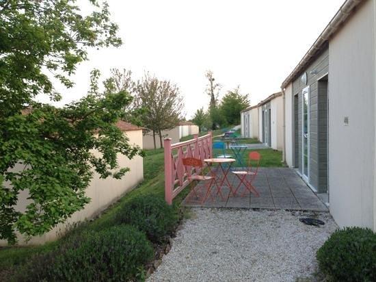 Residence du Bocage Photo
