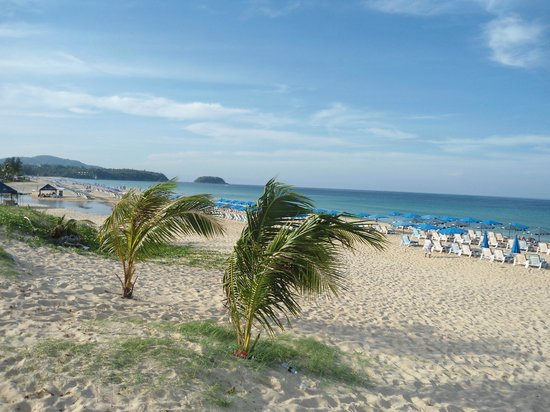 Karon Beach: Beautiful Beach