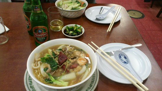 Yuet Lee : Chef's special