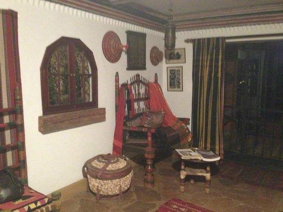 African Heritage House : lamai suite