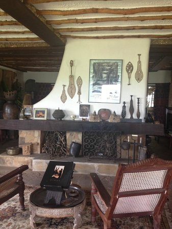 African Heritage House: house