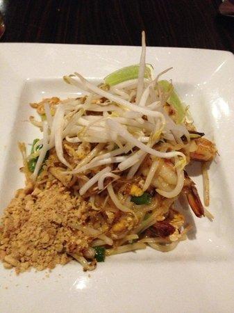 E-San Thai Restaurant