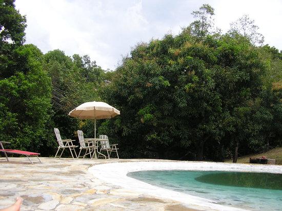 En el tropico con piscina privada hermosa casa da campo for Casa de campo con piscina privada