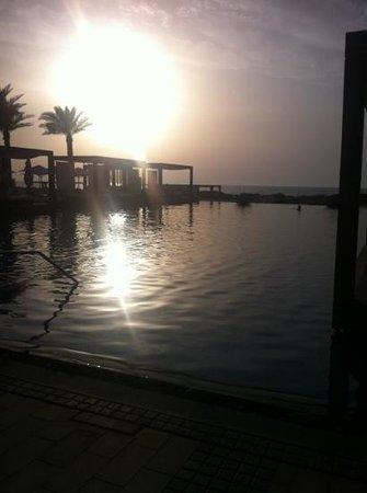 The Sea Lounge