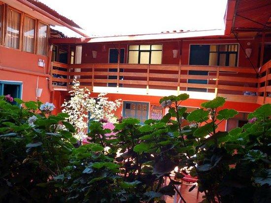 Pirwa Hostel Backpackers Familiar, San Blas: the hostel