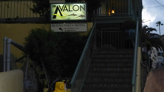 The Avalon Hotel: Avalon