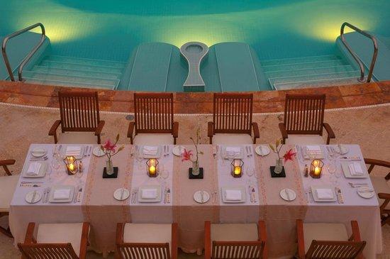 كازا فيلاز لاكشري بوتيك للبالغين فقط - شامل جميع الخدمات: Casa Velas Hotel Boutique