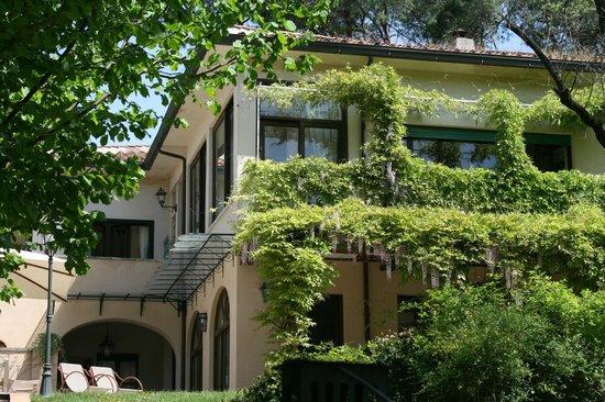 Villa Magnolia Relais: Villa