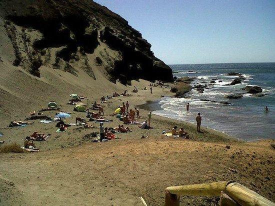 Finca Vista Bonita: una de las playas a 10 min en coche