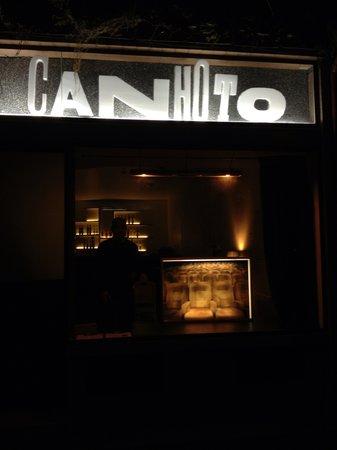 Canhoto Bar
