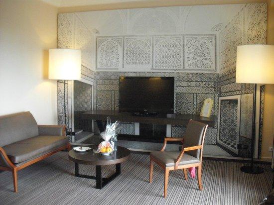 Hotel Palace Oceana Hammamet: Room