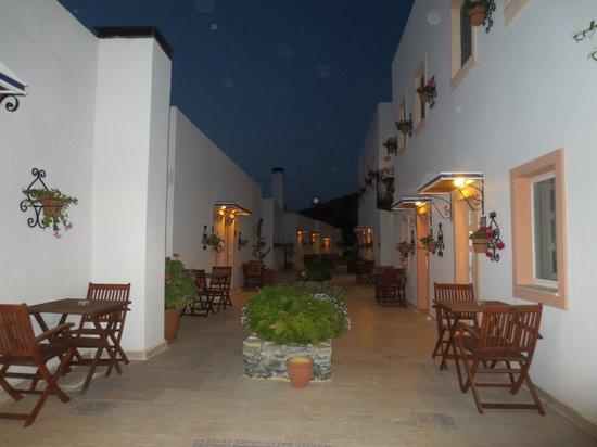 曼萨拉公寓酒店照片