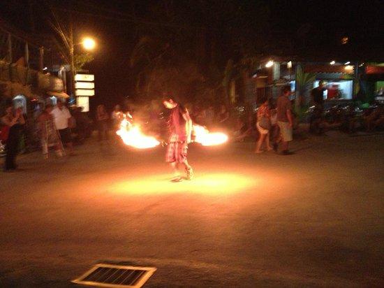 Luz en el Cielo Eco-B&B/Hostel: Montezuma!